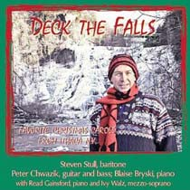 Deck the Falls cover